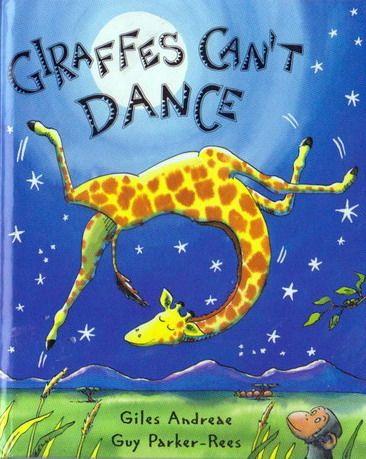 dancegiraffes